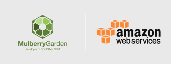 Mulberry Garden kiest voor Amazon Web Services