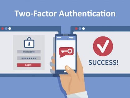 Introducing Two-Factor Authentication