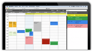 Introducing the New Calendar in our desktop application