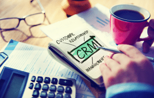 Use CRM software to get the big picture