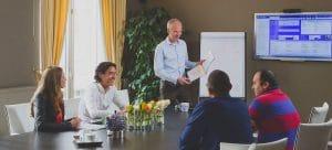 Haal maximaal rendement uit uw CRM-investering: zorg voor goed getrainde medewerkers!