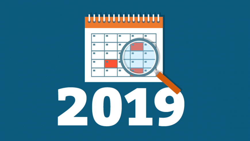 SpinOffice Update: In de planning voor 2019