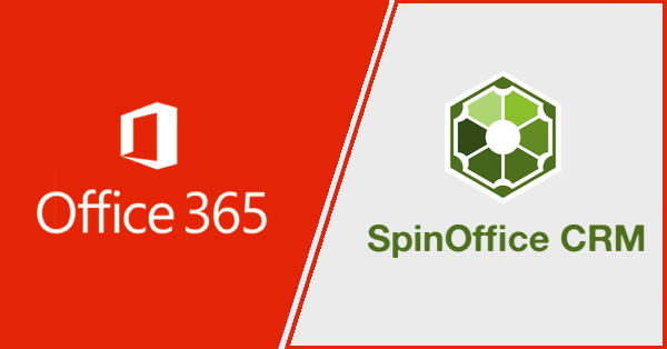 Now available in SpinOffice: Import from Office 365 Contacts and Calendar