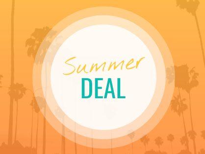 ☀ Summer deal: Ontvang gratis 3 maanden extra Pro-gebruik! ☀