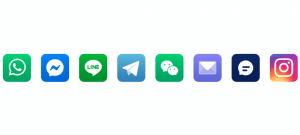 Integrated WhatsApp chat and automation starting in March